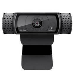 HIGH DEFINITION WEBCAM